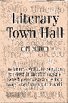 Literary Town Hall